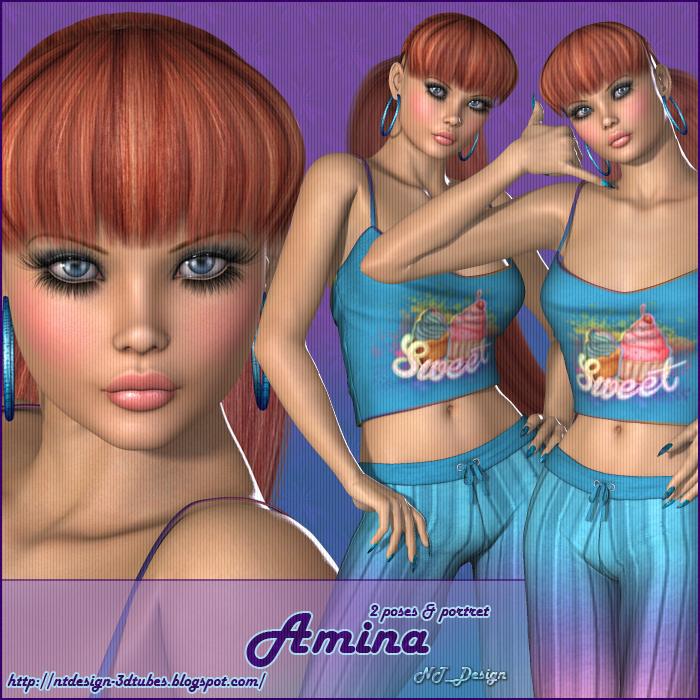 Amina (700x700, 736Kb)