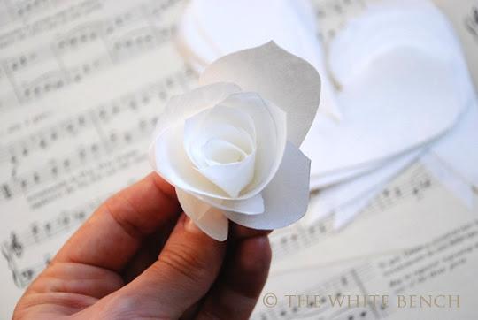 Винтажные розы из кофейных фильтров (7) (540x362, 33Kb)