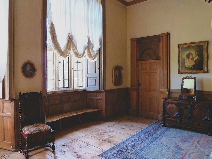 Montacute House - Монтакьют-Хаус Часть 1 - дом 77551