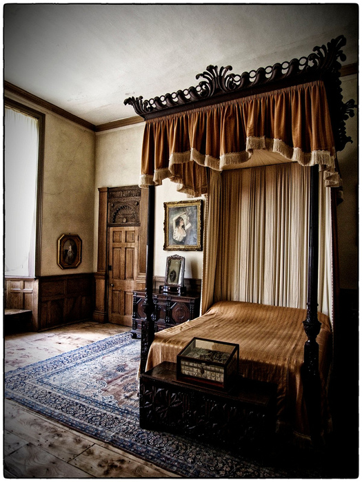 Montacute House - Монтакьют-Хаус Часть 1 - дом 94343