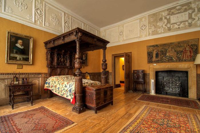Montacute House - Монтакьют-Хаус Часть 1 - дом 18031