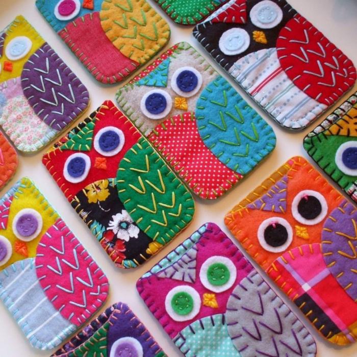 Чехлы для телефонов из бисера своими руками