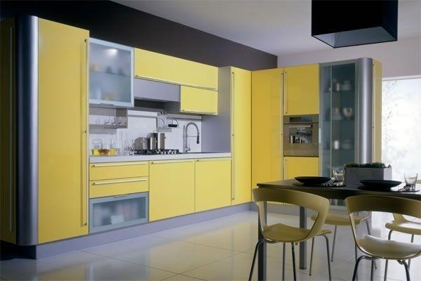 дизайн современной кухни фото 4 (600x400, 91Kb)