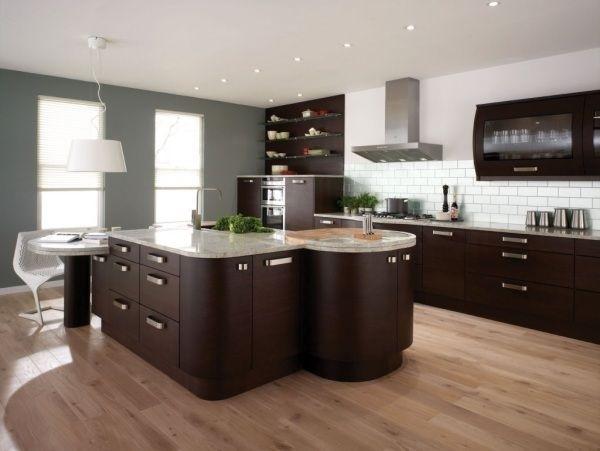 дизайн современной кухни фото 8 (600x451, 98Kb)