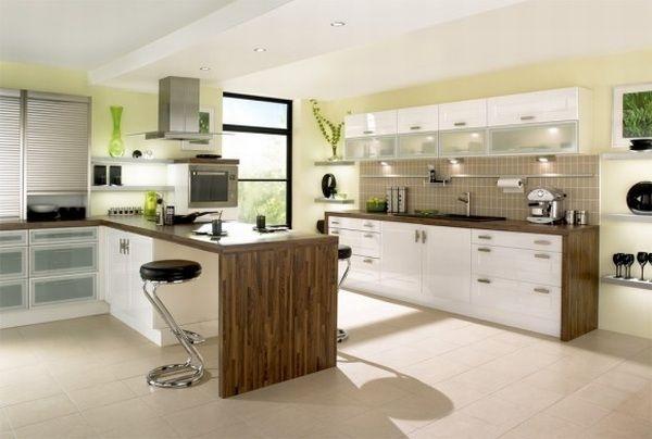 дизайн современной кухни фото 10 (600x404, 103Kb)