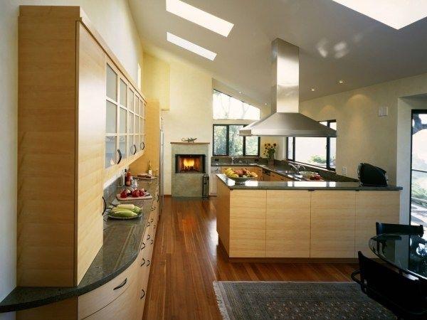 дизайн современной кухни фото 13 (600x450, 135Kb)