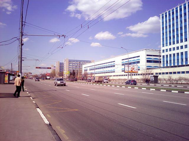 После реконструкции на Каширском шоссе появятся три тоннеля: двухуровневые развязки на пересечении магистрали с...