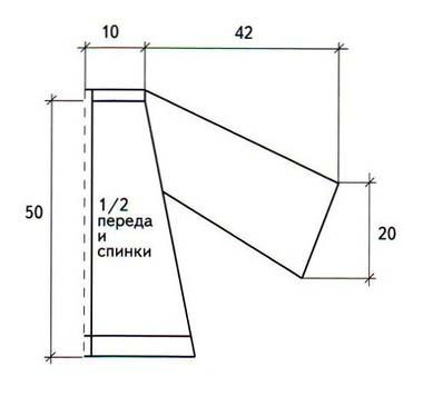 teplij-viazanij-zhaket-shema (380x356, 34Kb)