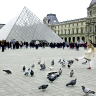Лувр, Париж (320x320, 67Kb)