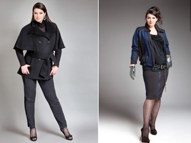 Магазин одежды для невысоких женщин