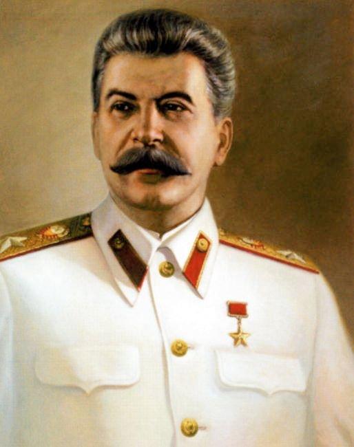 Сталин Иосиф Виссарионович (514x650, 40Kb)