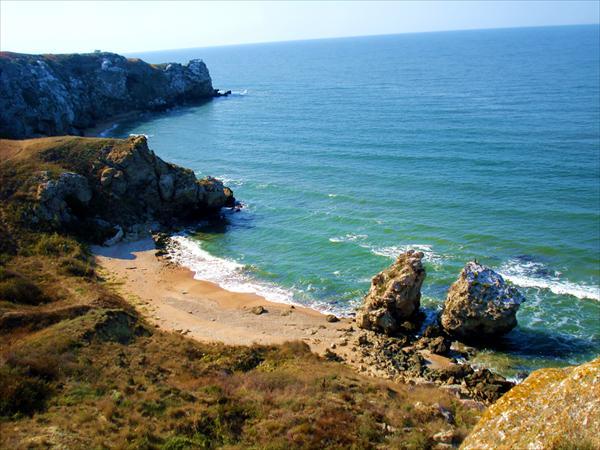 Хочется лета, моря, отдыха.