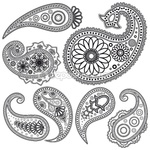 Превью dep_3376767-Eps-Vintage-Paisley--patterns-for-design. (450x450, 109Kb)