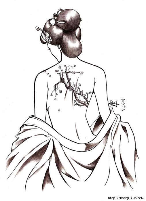 geisha_by_raw_j-d3cvh1a (507x700, 154Kb)