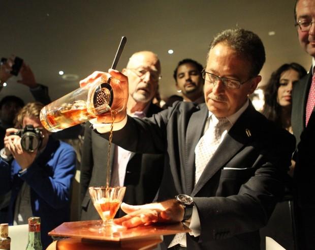Salvatore's Legacy — самый дорогой коктейль в мире