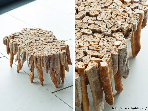 Table-Created-Entirely-Of-Dried-Out-French-Bread-1-620x465 (620x465, 217Kb)