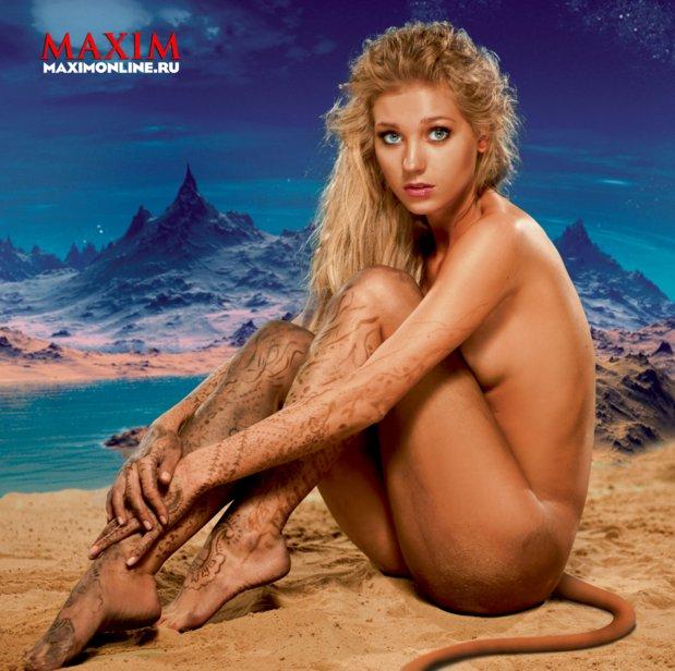 Сексуальные голые актрисы фото