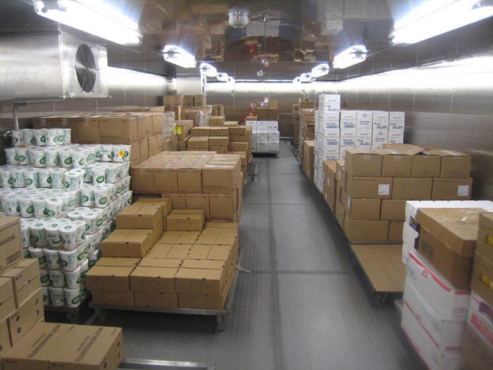 Хранение продовольствия (700x525, 89Kb)
