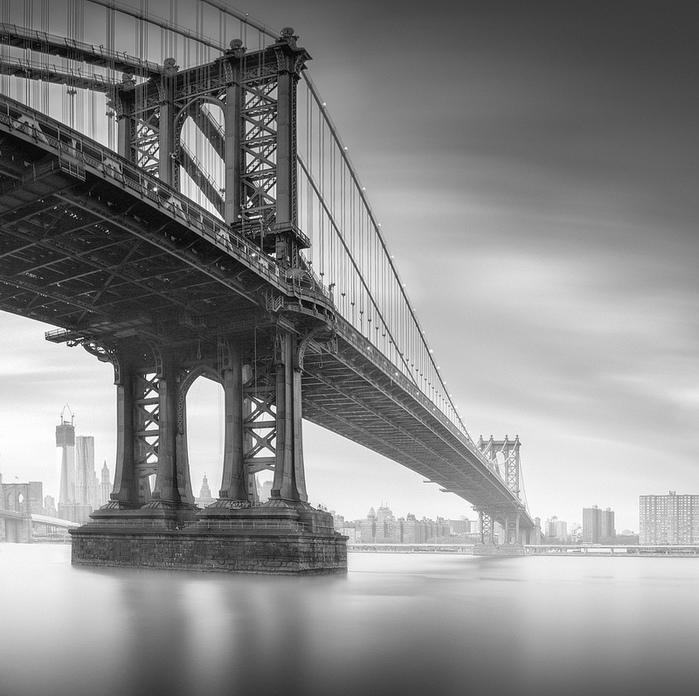 Manhattan Bridge (700x696, 222Kb)