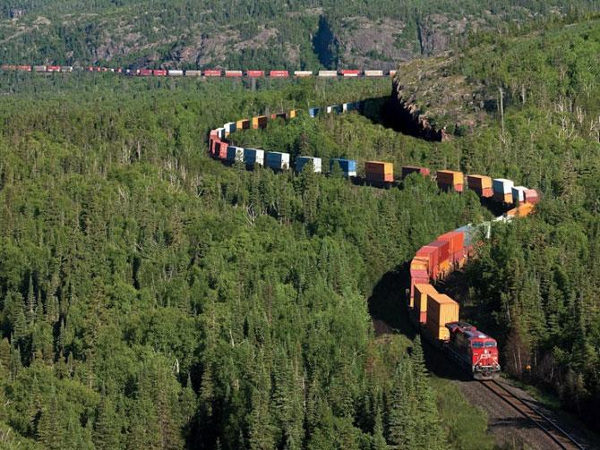Canadian Pacific Railway фото 2 (670x503, 127Kb)