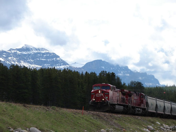 Canadian Pacific Railway фото 6 (670x503, 54Kb)