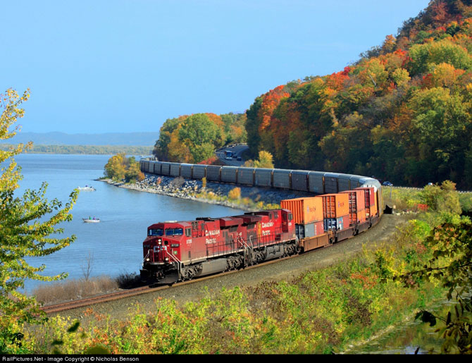 Canadian Pacific Railway фото 8 (670x515, 112Kb)