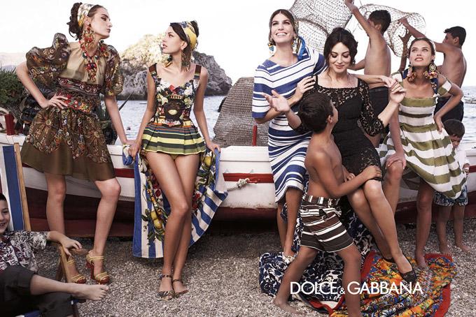 новая коллекция Dolce & Gabbana 2013 4 (680x454, 184Kb)