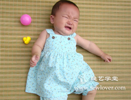 Модуль для новорожденного своими руками