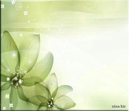Зеленая-абстрактная (450x386, 154Kb)
