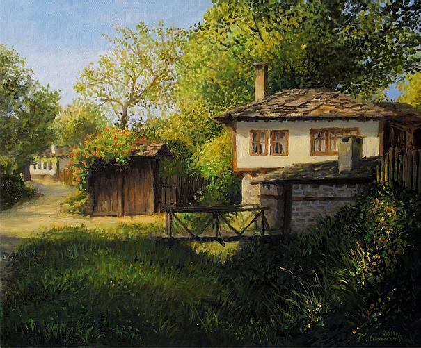 late_afternoon_in_bojenci_by_kirilart-d4ayn2b (605x501, 302Kb)
