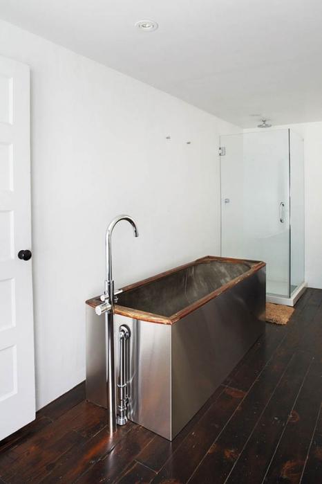 оригинальный дизайн интерьера частного дома фото 7 (466x700, 128Kb)