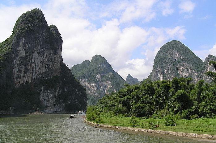 река ли китай фото 8 (700x464, 78Kb)