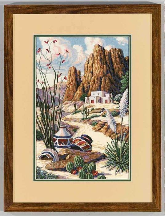 Гасиенда мексика (536x700, 123Kb)