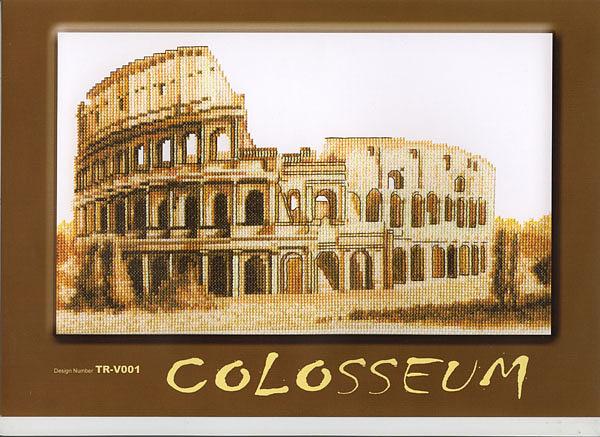 Колизей Рим (600x437, 101Kb)