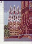 Превью Саграда Фамилия в Барселоне3 (503x700, 320Kb)