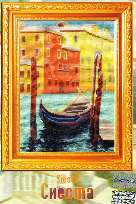 Сиеста в Венеции (469x700, 300Kb)