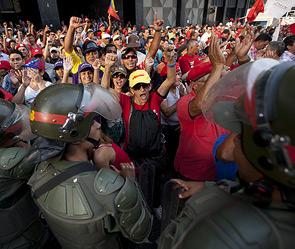 Беспорядки в Венесуэле (295x249, 43Kb)