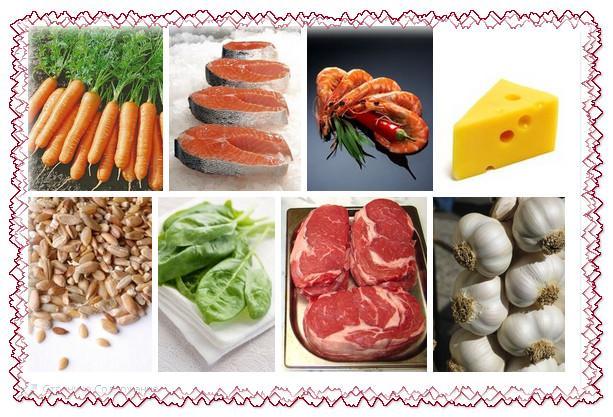диета продукты продлевают жизнь (613x417, 64Kb)