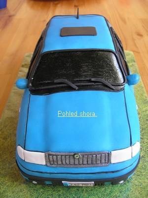 3D торты. Автомобили из мастики (14) (300x400, 19Kb)