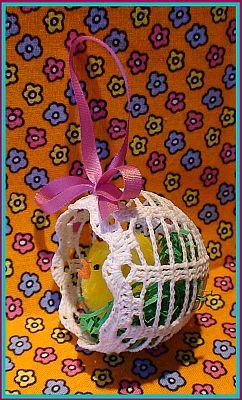 схемы для обвязки крючком пасхальных яиц  (14) (242x400, 40Kb)