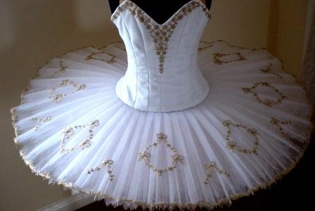 Юбка балерина своими руками