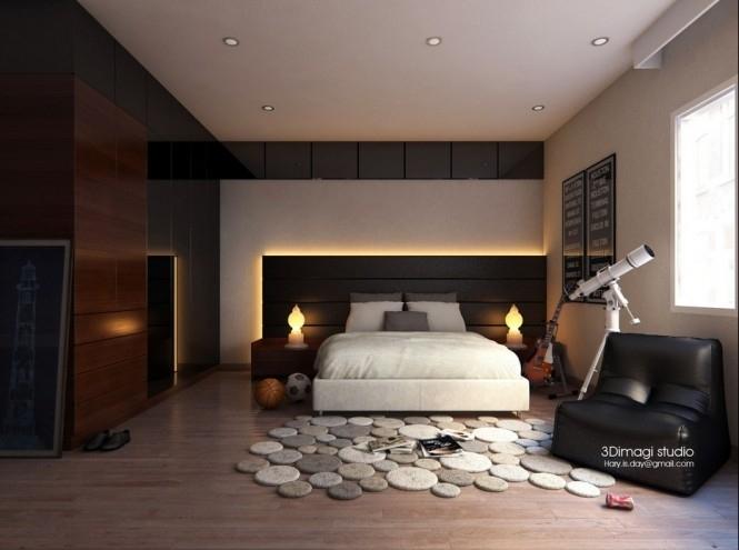дизайн спальни фото 2 (665x495, 142Kb)