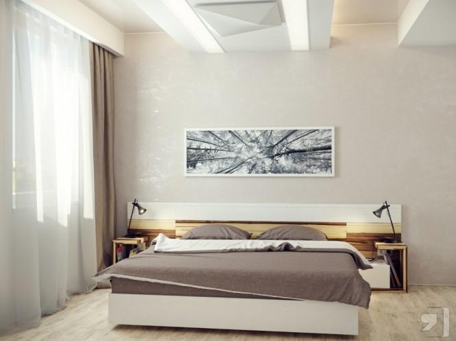 дизайн спальни фото 4 (665x497, 132Kb)