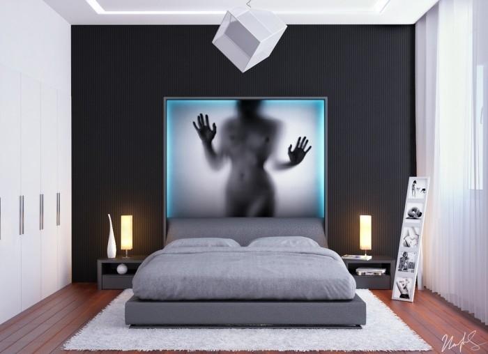 дизайн спальни фото 8 (700x508, 147Kb)