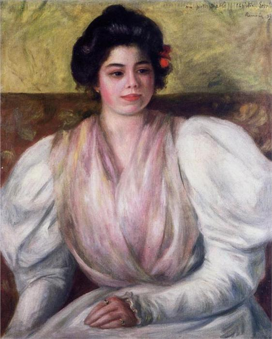 Кристина Lerolle, 1897 (562x700, 58Kb)