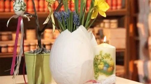 ваза из гипсового бинта (18) (505x282, 29Kb)