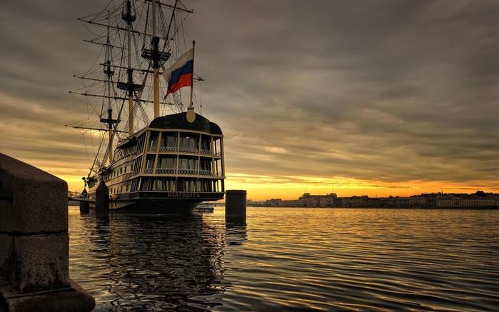 Благодать - Санкт-Петербург