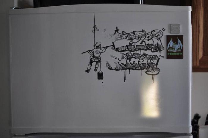 прикольные рисунки Чарли Лэйтон 8 (700x464, 36Kb)