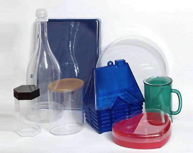 Пластиковая тара вызывает рак