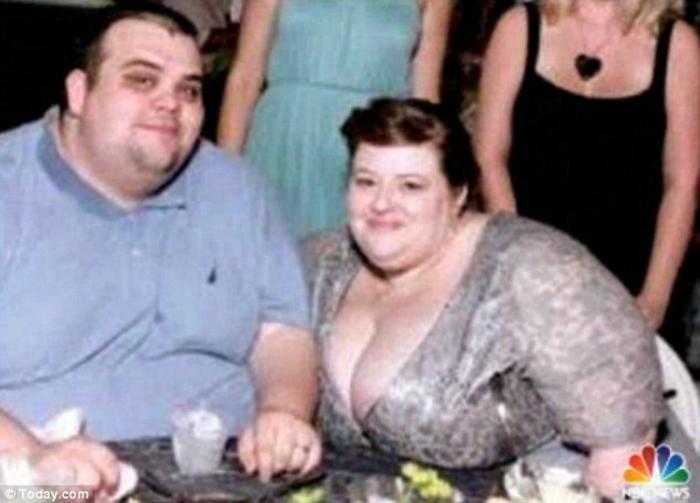 супруги похудели на 240 кг (700x503, 177Kb)